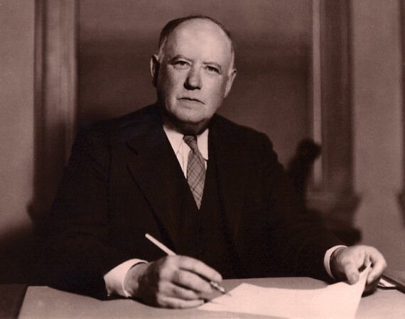 John L. Corley