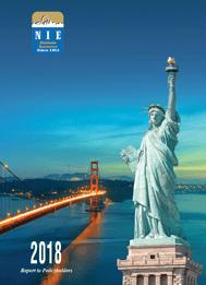 NIE 2018 Annual Report